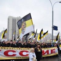 Молодая Россия вперед :: Борис Александрович Яковлев
