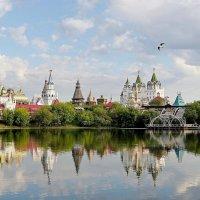 Perfect World существует! :: Igor Volkov