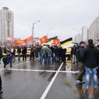 Русский марш :: Борис Александрович Яковлев