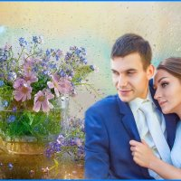 «Только Любовь Может Спасти ...» :: vitalsi Зайцев