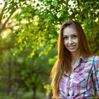 Яна :: Tatyana Belova