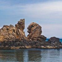 Скалы Кипра :: Татьяна Губина