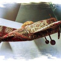 Ковер-самолет :) :: Николай