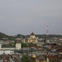Родной город-1132. :: Руслан Грицунь