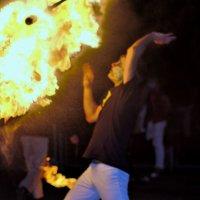 Магия огня 2 :: Иван Нищун