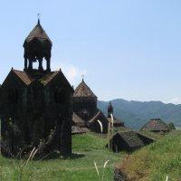 Ахпатский монастырь :: Volodya Grigoryan