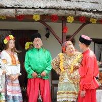 Сватовство невесты :: Marina K