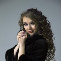портрет девушки :: Андрей