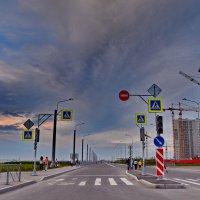 Балтийское шоссе :: Валентина Папилова