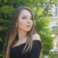 Таня :: Christina Terendii