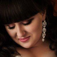 Первый свадебный опыт :: Яна Дорофеева