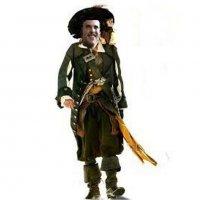 Пират :: Михаил Филатов