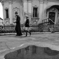Всё шире и бесценней водоём не только бед, но мудрости и силы! :: Ирина Данилова