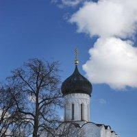 В храм :: Марина Кузнецова