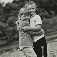 Love story...Алина и Матвей)))))))) :: Ирина Жеребятьева
