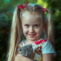 Есения :: Оксана Жданова