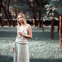 Вечерняя поляна :: coolmarat Аров