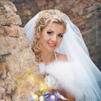Свадебная фотосъемка!!! :: Юлия Гасюк