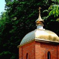 Храм св.Николая :: Владимир