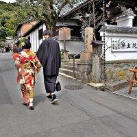 Обычный день в Киото :: Swetlana V