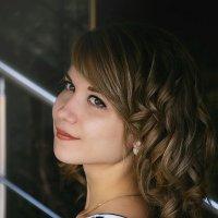 Лена :: Вероника Пичугина
