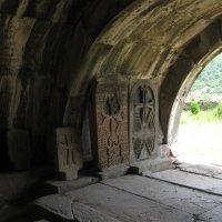 Ахпат (монастырь) :: Volodya Grigoryan