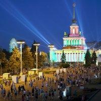 город для жизни :: Олег Лукьянов