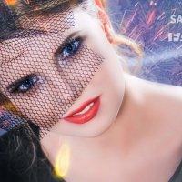 Магические глаза :: farangiz сангинова