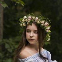 * :: Светлана Диль