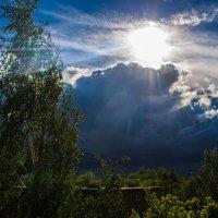 в преддверии бури :: Николай Буклинский