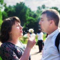 Семейный подряд) :: Ксения Базарова