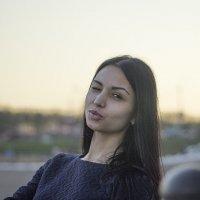 На прогулке. :: Евгений Ставцев