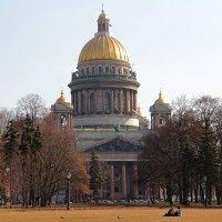 Санкт-Петербург :: Marina Pelymskaya