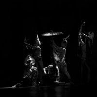 """Цирк """"Beijing Circus"""", Пекин...Китай! :: Александр Вивчарик"""