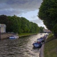 Moyka River :: Анна Кокарева
