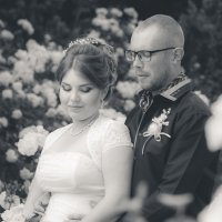жених и невеста :: Sergey Bagach