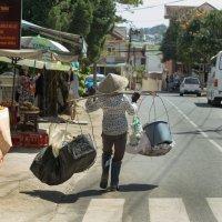 На улицах Далата :: Виктор Куприянов