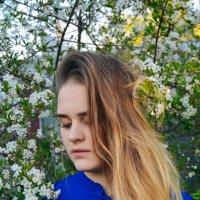 В своих мечтах и разочерованиях :: Света Кондрашова