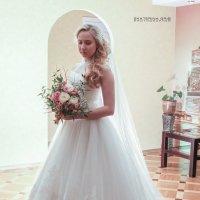 Нежная невеста Анастасия :: Екатерина Гриб