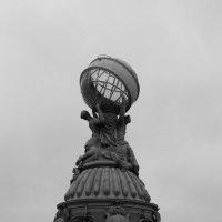Дом Зингера. Санкт-Петербург :: Виктор Звездин