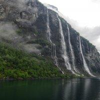 Это Норвегия :: Valeriy(Валерий) Сергиенко