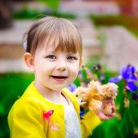 детки :: Елена Сметанина