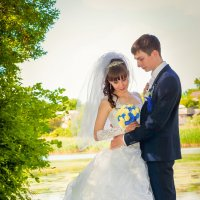 Свадьба наташи и Кирилла :: Андрей Молчанов