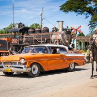 Куба :: Александр Реус