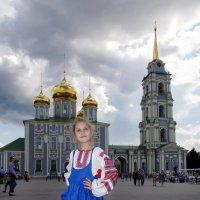 В Тульском кремле :: Владимир Маслов