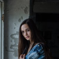 Надежда :: Pavel Lomakin