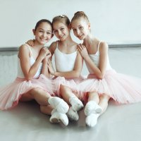 little swans :: Ксения Воробьева