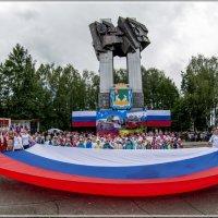 День России в Коврове :: Игорь Волков