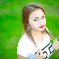 Лиза))) :: Angelica Solovjova