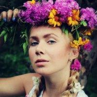 Софья :: Ирина Ильина